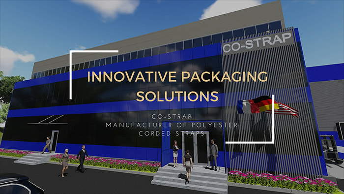 TT Industrial Packaging, the process of developing new products